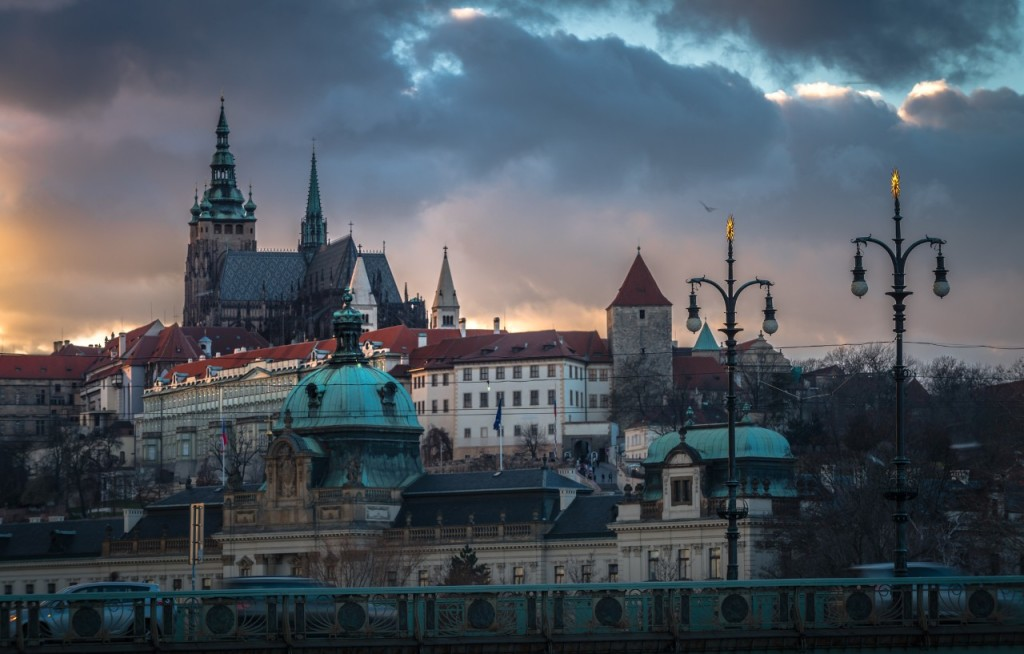 Airbnb Apartments and Studios in Prague