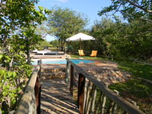 River Cottage in the Wild, Greater Kruger Park Airbnb