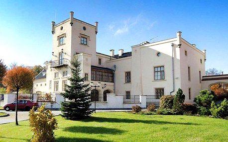 Chateau Near Prague: Trnová Princesses Accommodation